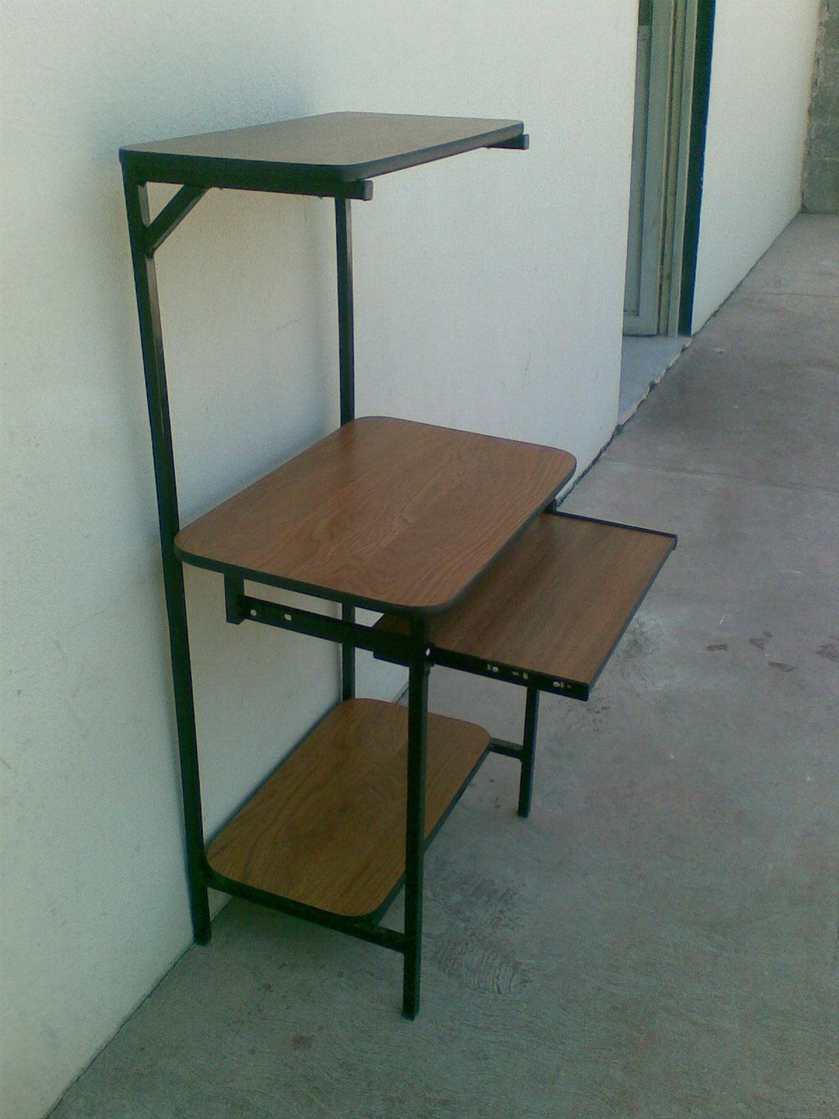 Mecedoras monterrey venta de mesa para computadora chica for Mesa para computadora